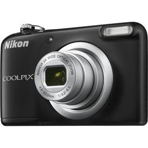 Digitalni fotoaparat Nikon Coolpix A10 Black
