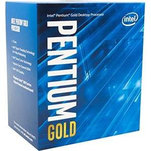 Procesor Intel Pentium G5400 (Dual Core, 3.70 GHz, 4 MB, LGA1151 CL) box