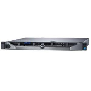 Dell PowerEdge R230 E3-1220v6/8GB/2x1TBSATA/DVDRW/H330/iDRAC8Basic/Rails
