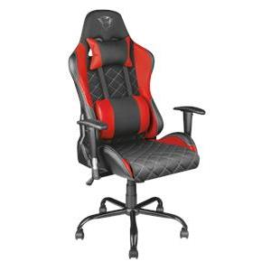 Gaming stolica TRUST GXT 707R Resto, crno-crvena