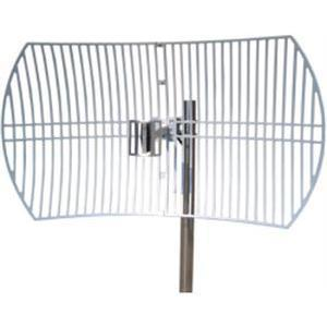 TP-Link TL-ANT2424B Outdoor Grid Antenna 24dBi (2.4GHz), N Female connector
