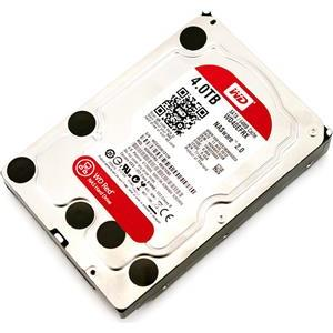 HDD Interni WD Red NAS 3.5