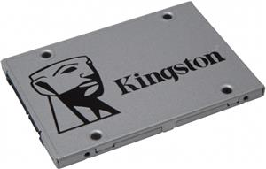 "SSD Kingston UV400 2.5"" 120 GB, 7 mm, SUV400S37/120G"