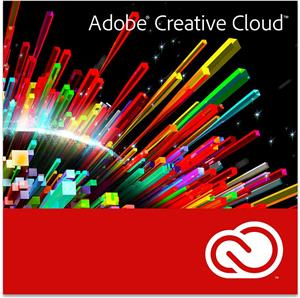 Adobe Creative Cloud for teams pretplata 1 mjesec