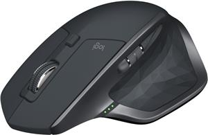 Miš Logitech MX Master 2S, Graphite (EMEA) Wireless