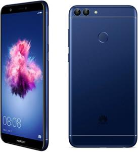 "Mobitel Smartphone Huawei P Smart, 5.65"" IPS LCD FHD, OctaCore Kirin 659 2.36GHz & 1.7GHz, 3GB RAM, 32GB Flash, Dual SIM, microSD, WiFi, LTE, Android 8.0, plavi"