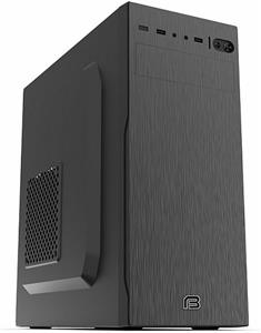 Stolno računalo ProPC i301D Office i3-8100 3.60 GHz, 4 GB DDR4, 120 GB SSD, Intel® UHD Graphics 630, Midi Tower 400-550 W, FreeDOS