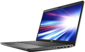 Dell Latitude 5501 i7-9850H/FHD/16GB/PCIe-SSD512GB/MX150/SCR/Backlit/Win10Pro
