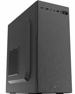 Stolno računalo ProPC a313D Gaming, AMD Ryzen 3 3100, 8 GB DDR4, SSD 120 GB, HDD 1TB, RX 580 8 GB, Midi Tower, FreeDOS