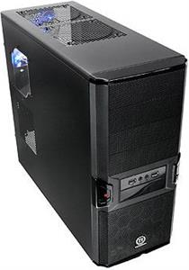 Kućište Thermaltake V3 Black Edition