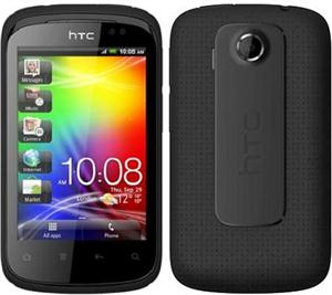Mobitel HTC Explorer A310E Black