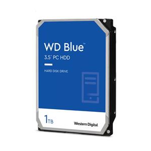 "HDD Interni WD Blue™ 3.5"" 1 TB, 7.200 rpm, WD10EZEX"