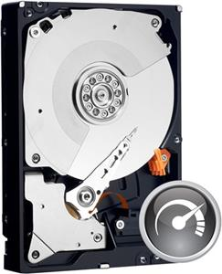 "HDD Interni WD Black 3.5"" 1 TB, 7.200rpm, WD1003FZEX"